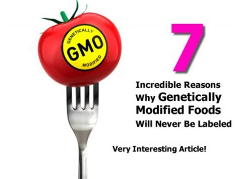 Foes of genetically modified foods know less than they